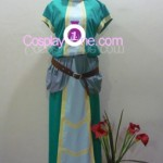 BT from Anime Cosplay Costume front
