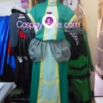 BT from Anime Cosplay Costume front prog
