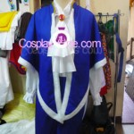 Austria from Hetalia Cosplay Costume front prog
