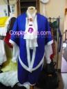 Austria from Hetalia Cosplay Costume front prog