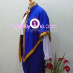 Austria from Hetalia Cosplay Costume side R