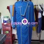 Fuhrer Bradley from Fullmetal Alchemist Cosplay Costume front prog