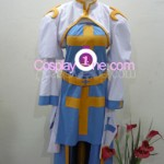 Archbishop from Anime Cosplay Costume front R