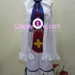 Flonne from Disgaea Cosplay Costume front