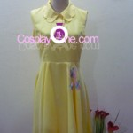 Fluttershy from My Little Pony Friendship is Magic Cosplay Costume front
