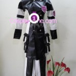 Fran from Katekyo Hitman Reborn Cosplay Costume front