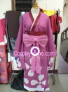 Fuu Kasumi from Anime Cosplay Costume front prog
