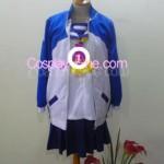 Fuuka Akitsuki from Anime Cosplay Costume front