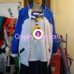Fuuka Akitsuki from Anime Cosplay Costume front prog