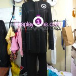 Yasogami High School from Persona 4 Cosplay Costume front prog