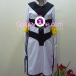 Ggio Vega from Anime Cosplay Costume front