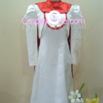 Glenda from Anime Cosplay Costume front