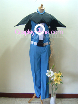 Gourry Gabriev from Slayers Cosplay Costume front