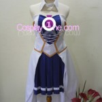 Cloche Leythal Pastalia from Ar Tonelico Cosplay Costume front