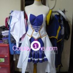 Cloche Leythal Pastalia from Ar Tonelico Cosplay Costume front prog