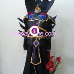 Haou Judai from Anime Cosplay Costume front