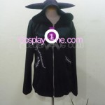 Halloween Prussia Hoodie Cosplay Costume front