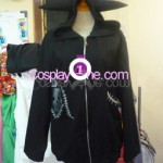 Halloween Prussia Hoodie Cosplay Costume front prog