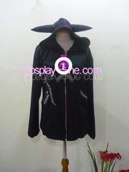 Halloween Prussia Hoodie Cosplay Costume front