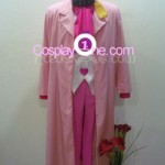 Russia (Halloween version) from Hetalia Cosplay Costume front R