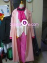 Russia (Halloween version) from Hetalia Cosplay Costume front prog