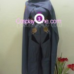 Heat from Digital Devil Saga Cosplay Costume front