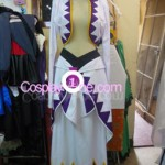 Helba from Anime Cosplay Costume front prog