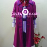 Fantasia Russia from Hetalia Cosplay Costume front R