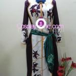 Hiiragi Cosplay Costume front