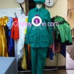 Hungary from Hetalia Cosplay Costume front prog
