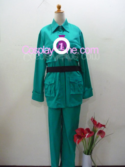 Hungary from Hetalia Cosplay Costume front
