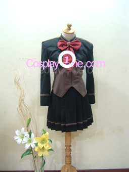 Imadoki from Anime Cosplay Costume front