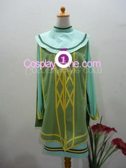 Ion for Tales of the Abyss Cosplay Costume front