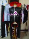 Izanagi from Persona 4 Cosplay Costume front prog