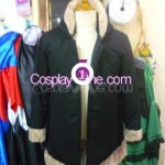 Izaya Orihara from Anime Cosplay Costume front prog