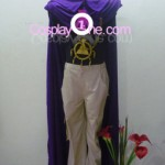 Yami Marik from Anime Cosplay Costume front