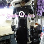 Fran from Katekyo Hitman Reborn Cosplay Costume prog front
