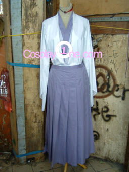 Fubuki from Disgaea Cosplay Costume front prog