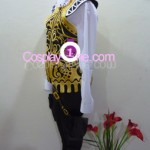 Balthier from Final Fantasy XII Cosplay Costume side