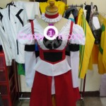 C.C. from Code Geass Cosplay Costume front prog2