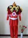 Char Aznable2 front