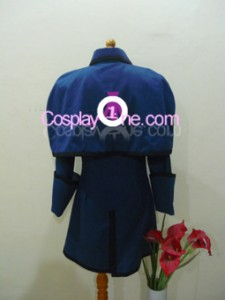 Ciel P Blue back