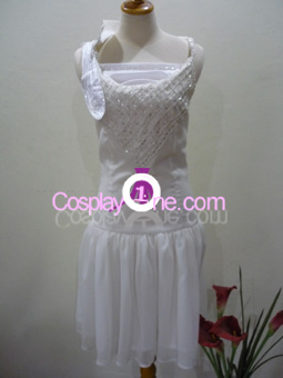 Cindy Cosplay Costume front R
