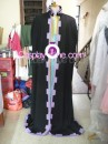 Clow Reed from Tsubasa Reservoir Chronicle Cosplay Costume front prog