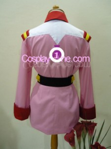 Earth pink back