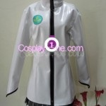 Eve from Wall-E Cosplay Costume front