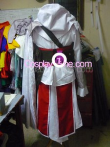 Ezio A back prog2