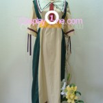 Ezra Cosplay Costume front