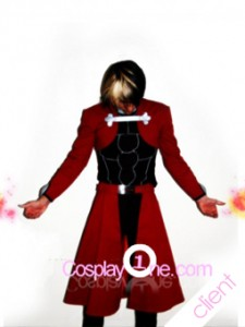Client Photo Archer from Fate/stay night Cosplay Costume