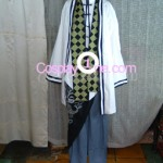 Calintz Jerevinan from The Phantom of Avalanche Cosplay Costume front prog2